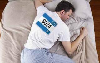 Dormir bien es bueno para practicar deporte