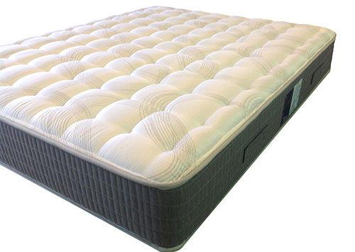 La importancia de un colchón nuevo y por qué cambiarlo por el viejo.