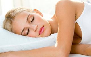 El sueño y el buen descanso es el mejor tratamiento de belleza